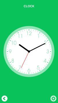 Clocks Game screenshot 16