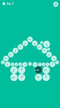 Clocks Game screenshot 2