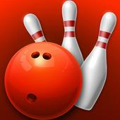Bowling Game 3D-icoon