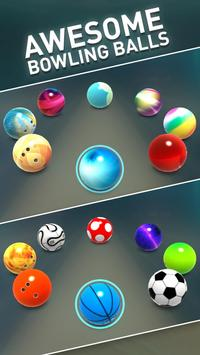 Bowling Game 3D Screenshot 11