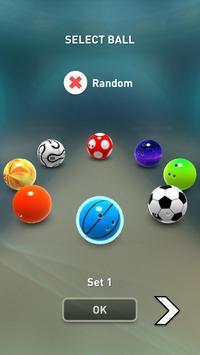 Bowling Game 3D FREE screenshot 1