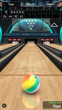 Bowling Game 3D Screenshot 3