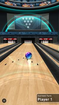 Bowling Game 3D FREE screenshot 4