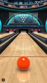 Bowling Game 3D FREE screenshot 5