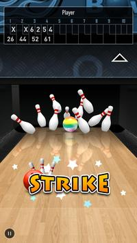 Bowling Game 3D Screenshot 7