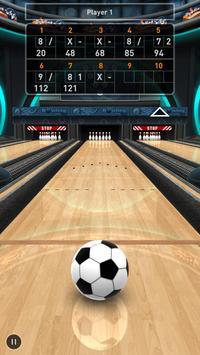 Bowling Game 3D FREE screenshot 8