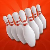 Bowling 3D Pro FREE icon