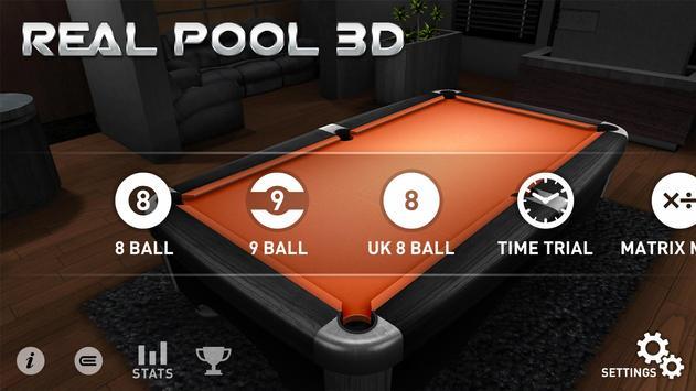 Real Pool 3D تصوير الشاشة 15