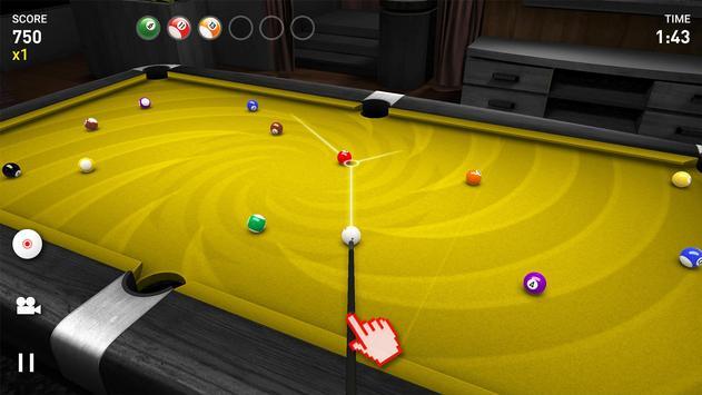 Real Pool 3D تصوير الشاشة 11
