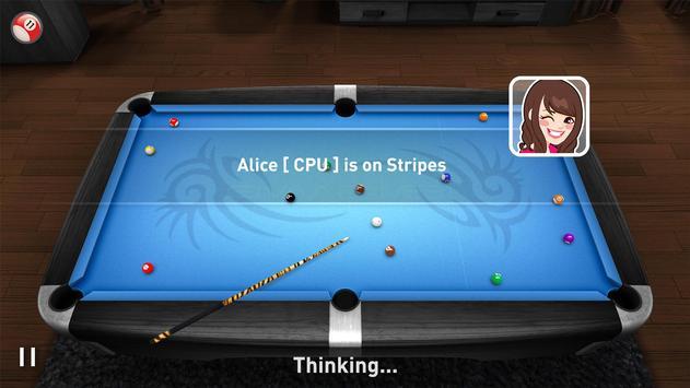 Real Pool 3D تصوير الشاشة 13