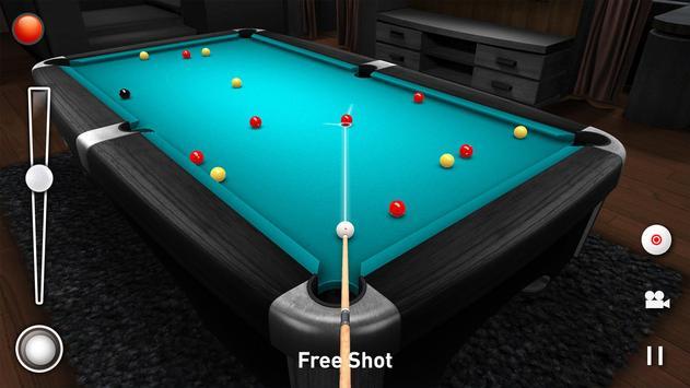 Real Pool 3D تصوير الشاشة 4