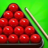 Real Snooker 3D Zeichen