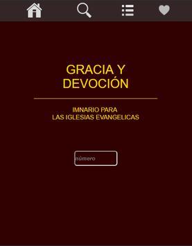 Gracia y Devocion poster