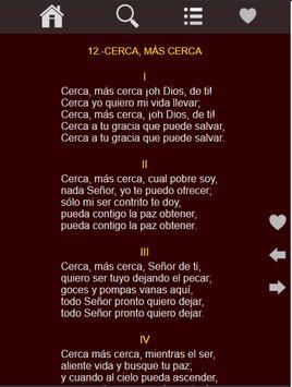 Gracia y Devocion screenshot 3
