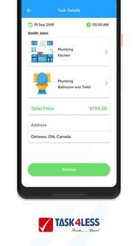 Task4Less Tasker for Android - APK Download
