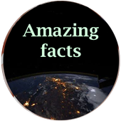 Amazing facts hindi icon