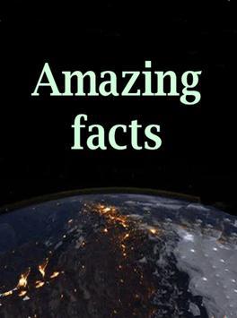 Amazing facts hindi poster