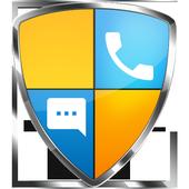 Call Blocker - Blacklist, SMS Blocker icon