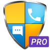 Icona Call Blocker - Blacklist, SMS Blocker Pro