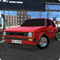 Car Driving Simulator in City