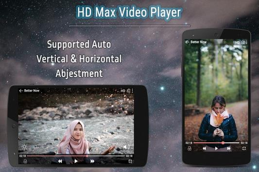 HD MX Player screenshot 3