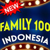 Kuis Family 100 icon