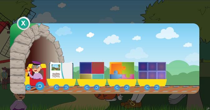 Τα Παραμυθάκια capture d'écran 2