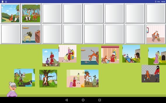 Τα Παραμυθάκια تصوير الشاشة 5