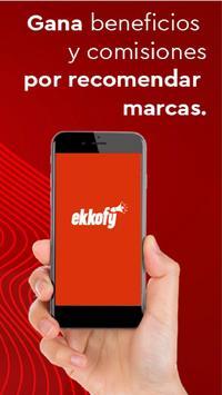 Ekkofy captura de pantalla 4