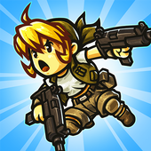 Metal Slug Infinity: Idle Role Playing Game