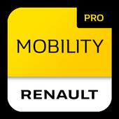 PRO Renault MOBILITY icon