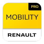 PRO Renault MOBILITY icon