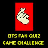BTS Quiz icon