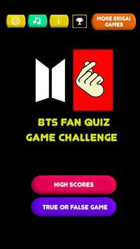 BTS Quiz screenshot 16