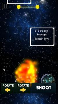 BTS Quiz screenshot 9