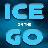 Ice on the Go - Superheroes icon