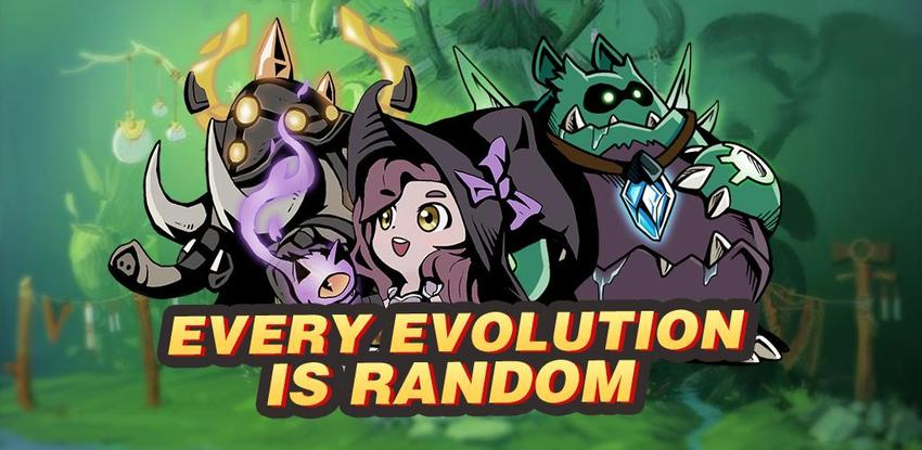 MONSTER LEGION APK