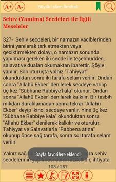 Büyük İslam İlmihali(Ö.Nasuhi) screenshot 8