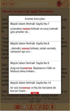 Büyük İslam İlmihali(Ö.Nasuhi) screenshot 10