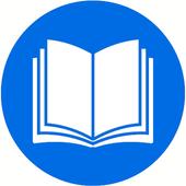 E Kitap Oku - Ücretsiz E Kitap Arşivi , PDF Kitap icon