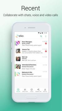Eko screenshot 2