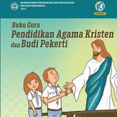 Agama Kristen Kelas 10 Guru 2017 icon