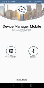 Device Manager Mobile Poster