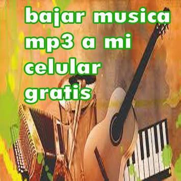 Descargar Musica MP3 a mi celular GUIDE screenshot 3