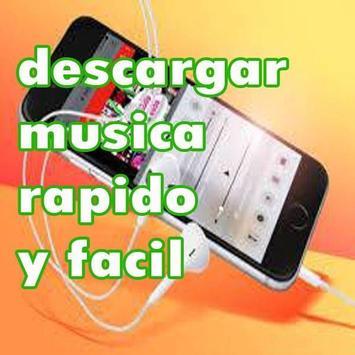Descargar Musica MP3 a mi celular GUIDE screenshot 6