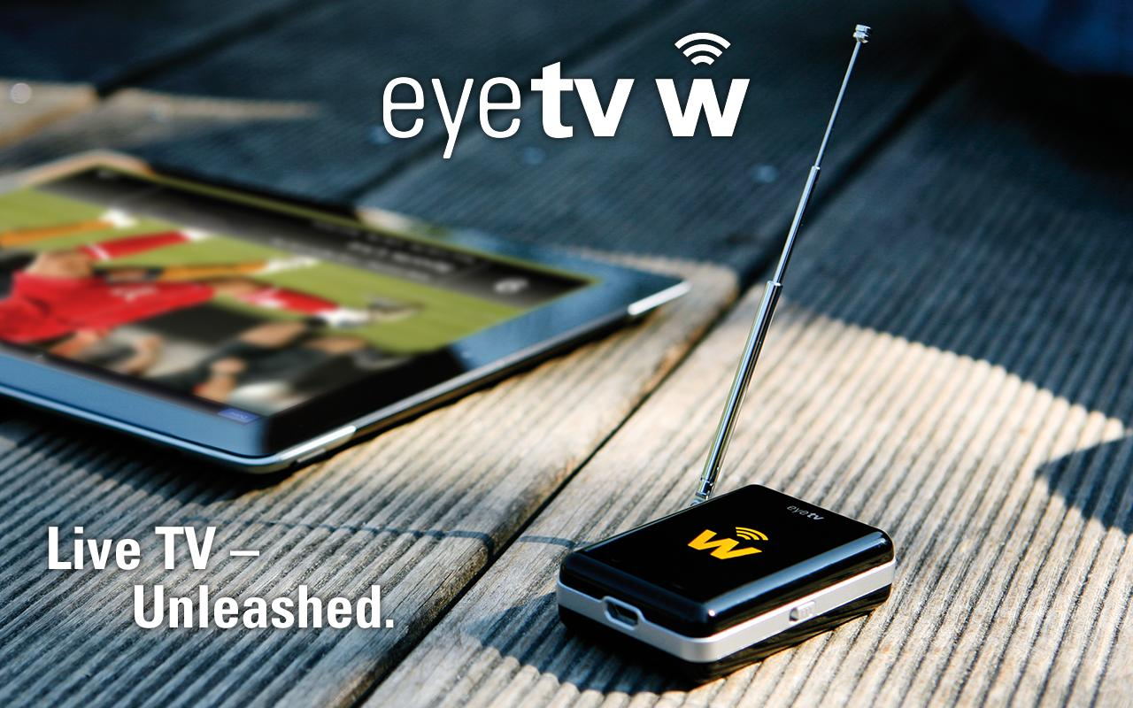 EyeTV W for Android - APK Download