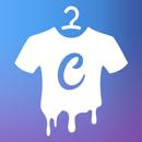 Clothes Designer | T-shirt Design & Clothes Maker APK Android