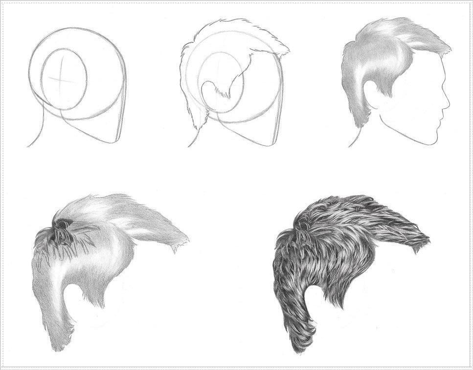 Tutorial Cara Menggambar Potret Realistis For Android Apk Download