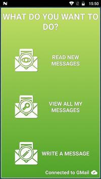 Elementique Senior Messages screenshot 1