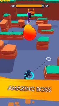 Stickman Dash screenshot 4